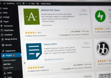 Лучшие плагины для WordPress 2021