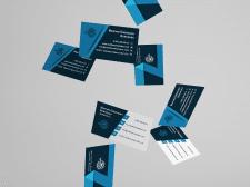 визитки корпоративные и именные