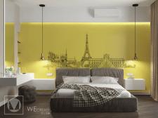 Квартира в которой живет солнце