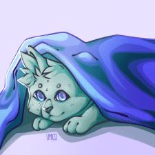 Любимое одеяло