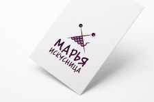Логотип Марья