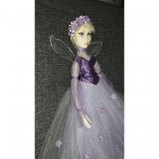 Кукла портретная, интерьерная