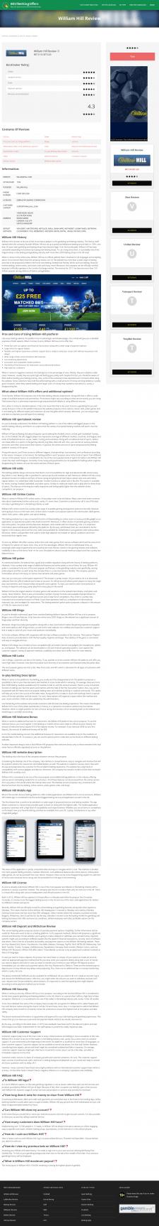 Обзор лучших Betting платформ для рынка UK
