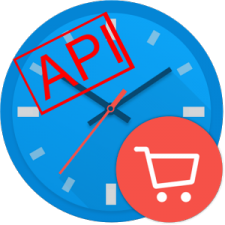 API для WatchFace Market (Android)