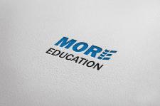 Лого More education