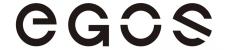Логотип «Егос»