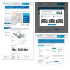 Редизайн и доработки по интернет-магазину
