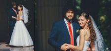 Свадебная фотосъемка Standart