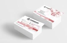 Разработка визиток интернет-магазина Проводник