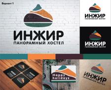"""Панорамный хостел """"ИНЖИР"""""""