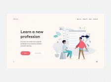 Онлайн-школа маркетинга