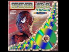 Spider CD-R