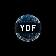 Логотип для Young Digital Forum