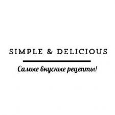 Продвижение проекта Simple & Delicious