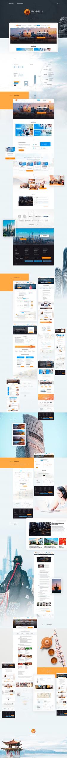 Site - Mandarin