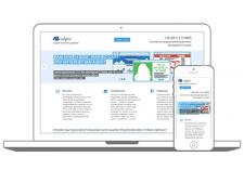 Landing Page Webpilot