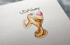 Лого - Удав