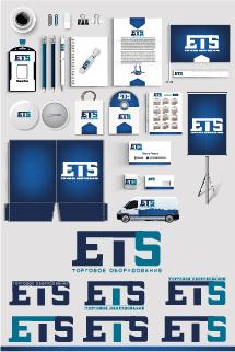 Branding • ETS