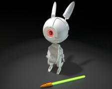 RoboBunny