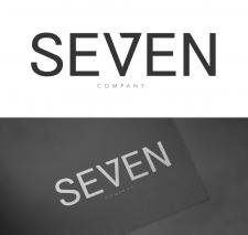 Логотип Seven Company