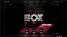 первый экран сайта\TIME BOX