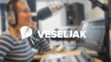 Логотип для сайта словенского радио