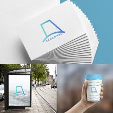 Концептуальная идея для логотипа города Днепр