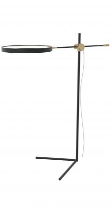 Создание 3d модели светильника