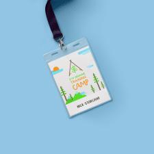 Дизайн Логотипа | Logo Design EYP Ukraine