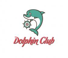 Дельфин клуб_лого