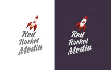 RedRocketMedia логотип