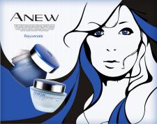 Реклама Anew