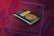 Адаптивный сайт Rotator для криптовалют с админкой