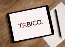 Логотип Tabico