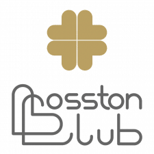 Логотип Босстон Клуб