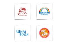Логотипы (Архивные работы)