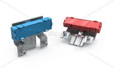 Магнитные выключатели для автоматических ворот