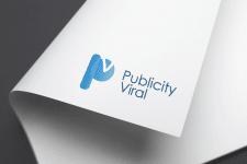 Лого для Publicity Viral
