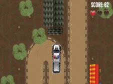 Forest Race - Машинки на unity . Random Generation