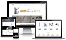 Интернет-магазин техники по косметологии