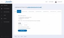Launchiez админ панель