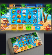2D Art , Icon , Game Design,  interface design