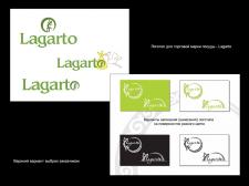 лого Lagarto