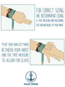инструкция для браслетов