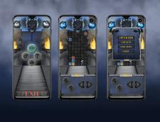 Дизайн мобильной игры