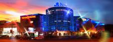 Сайт торгового центра Киев в г. Полтава