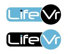 Логотип для компании по продаже виртуальных очков
