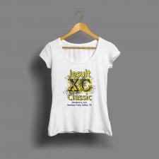 logo Jesuit XC Classic