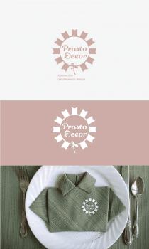 логотип Prosto Decor