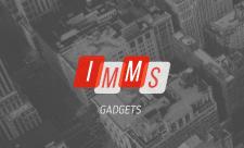 IMMSGadgets